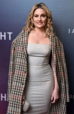 MADCHEN AMICK at I Am the Night Premiere in New York 01/22/2019