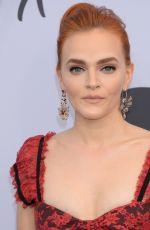 MADELINE BREWER at Screen Actors Guild Awards 2019 in Los Angeles 01/27/2019