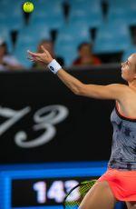MAGDALENA RYBARIKOVA at 2019 Australian Open at Melbourne Park 01/14/2019