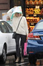 MALIN AKERMAN Shopping at Lassen
