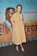 MAMIE GUMMER at True Detective Season 3 Premiere in Los Angeles 01/10/2019
