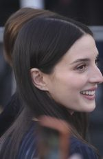 MARIA VALVERDE at Gustavo Dudamel Honored with a Star on the Walk of Fame Ceremony 01/22/2019