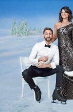 MARLENE LUFEN - Dancing on Ice 2019 Promos