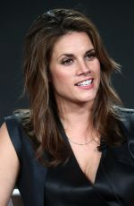 MISSY PEREGRYM at 2019 Winter TCA Tour in Pasadena 01/30/2019