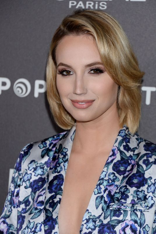 MOLLY MCCOOK at Entertainment Weekly Pre-sag Party in Los Angeles 01/26/2019