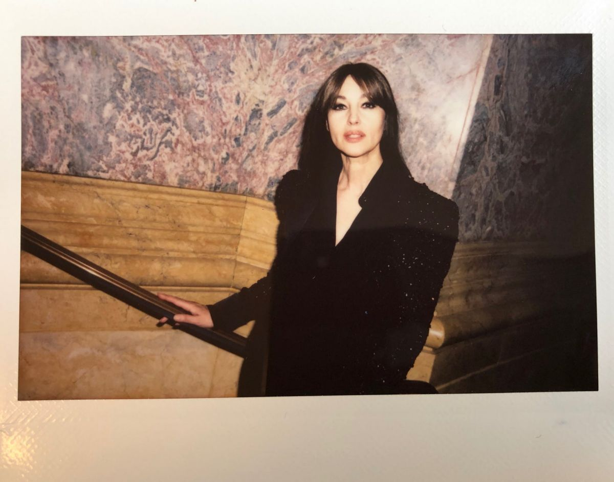 2019 Monica Bellucci naked (33 foto and video), Topless, Fappening, Selfie, see through 2015