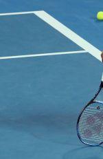 NAOMI OSAKA Beats PETRA KVITOVA to win Australian Open 2019 01/26/2019