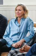 NAOMI WATTS at Variety Sundance Studio in Park City 01/26/2019
