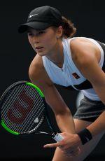 NATALIA VIKHLYANTSEVA at 2019 Australian Open at Melbourne Park 01/17/2019