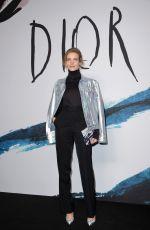NATALIA VODIANOVA at Dior Homme Fashion Show at Paris Fashion Week 01/18/2019