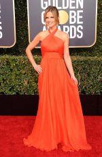 NATALIE MORALES at 2019 Golden Globe Awards in Beverly Hills 01/06/2019