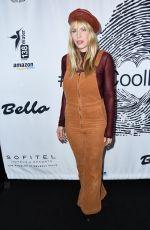 NATASHA BEDINGFIELD at Cool HeART Gallery Launch in Los Angeles 01/17/2029