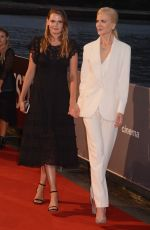 NICOLE KIDMAN and Lucia Hawley at Destroyer Premiere in Sydney 01/28/2019