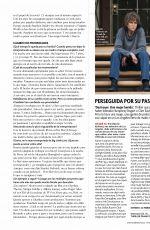 NICOLE KIDMAN in Fotogramas Magazine, February 2019