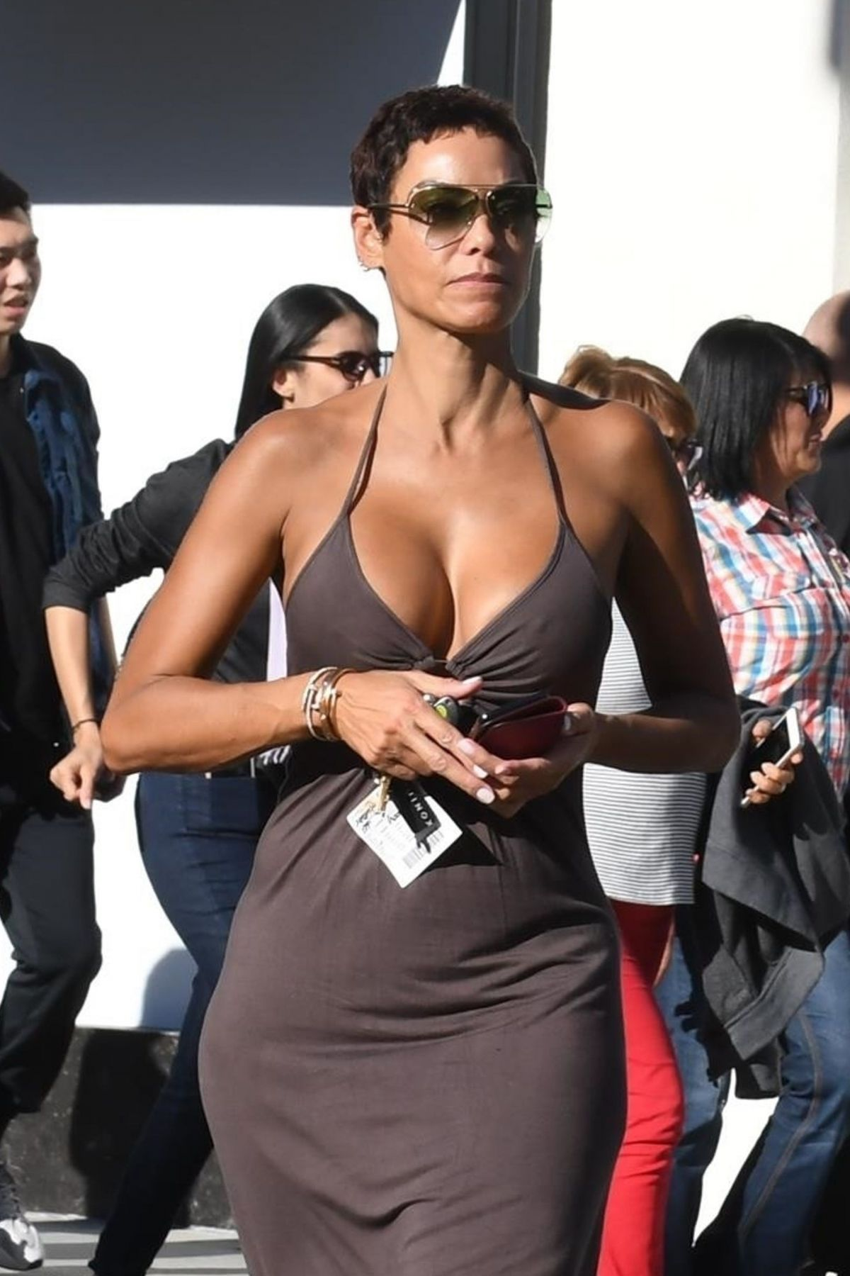 2019 Nicole Murphy nudes (93 photo), Ass, Paparazzi, Twitter, underwear 2020