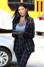 NICOLE WILLIAMS at Zinque Cafe in West Hollywood 01/23/2019