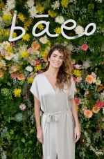 NIKKI REED at Baeo Launch Party in Pacific Palisades 01/20/2019