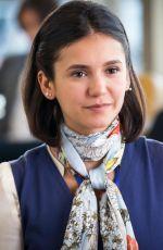 NINA DOBREV and MAISIE WILLIAMS - Then Came You Promos