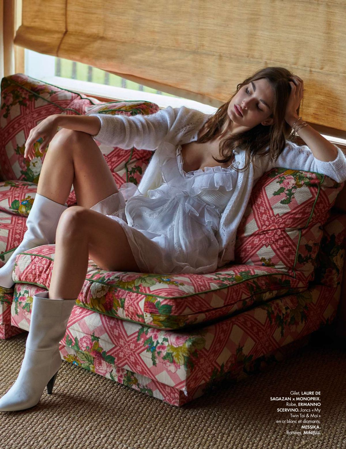 Ophelie Guillermand FRA Ophelie Guillermand FRA new images