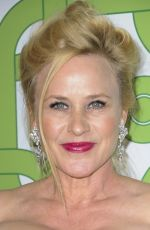 PATRICIA ARQUETTE at HBO Golden Globe Awards Afterparty in Beverly Hills 01/06/2019