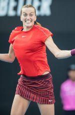 PETRA KVITOVA Wins 2019 Sydney International Tennis Final at Sydney Olympic Park 01/12/2019
