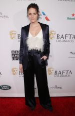 PHOEBE WALLER-BRIDGE at Bafta Tea Party in Los Angeles 01/05/2019