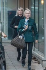 PIXIE LOTT Out and About in Sevenoaks 01/10/2019