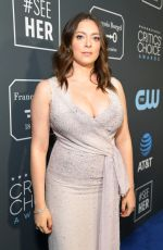 RACHEL BLOOM at 2019 Citics
