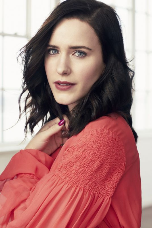 RACHEL BROSNAHAN for Bustle, January 2019