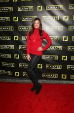 RACHELE BROOKE SMITH at Karate Combat Hollywood Livestreaming Karate Competition in Los Angeles 01/24/2019
