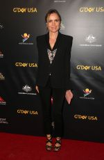 RADHA MITCHELL at G'day USA Los Angeles Gala in Culver City 01/26/2019