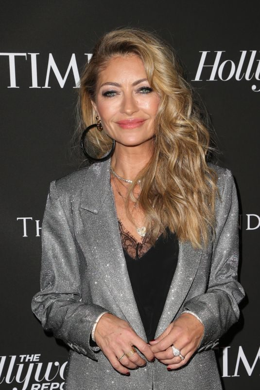 REBECCA GAYHEART at Art of Elysium's 12th Annual Celebration in Los Angeles 01/05/2019