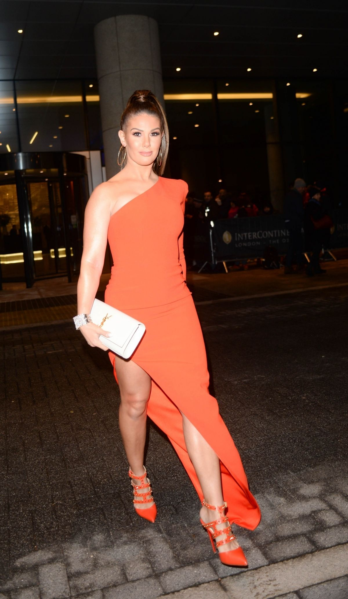 rebekah vardy - photo #32