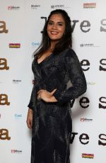 RICHA CHADHA at Love Sonia Premiere in London 01/23/2019