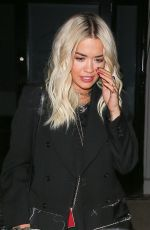 RITA ORA at Craig