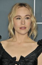 SARAH GOLDBERG at 2019 Critics' Choice Awards in Santa Monica 01/13/2019