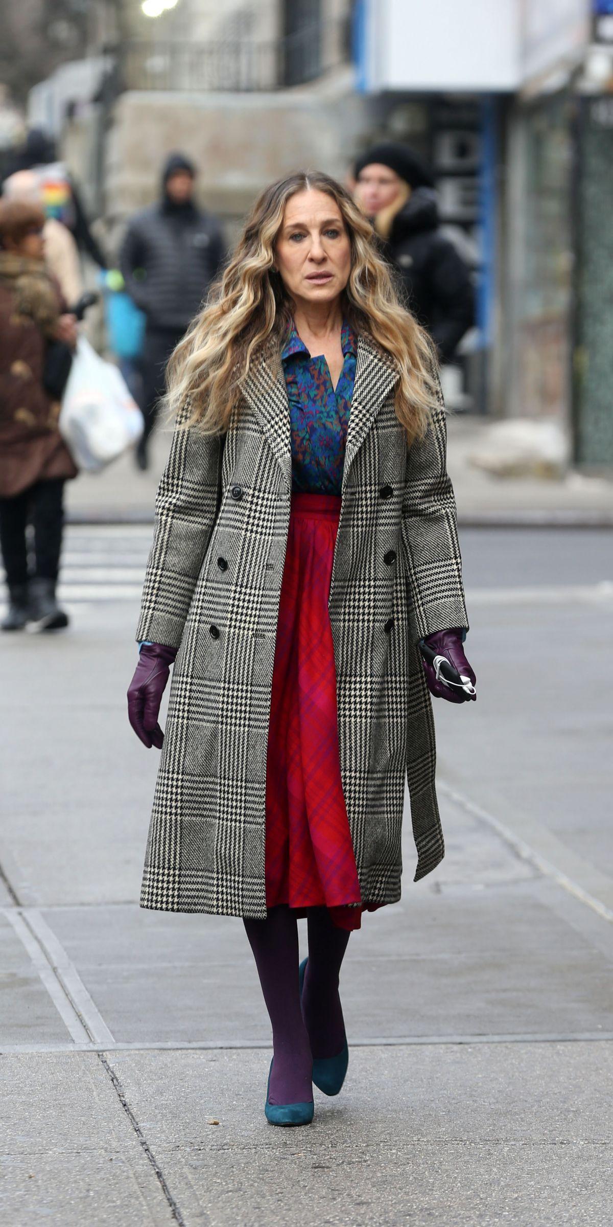 Sarah Jessica Parker 2019