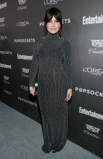 SOPHIA BUSH at Entertainment Weekly Pre-sag Party in Los Angeles 01/26/2019