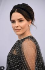 SOPHIA BUSH at Screen Actors Guild Awards 2019 in Los Angeles 01/27/2019
