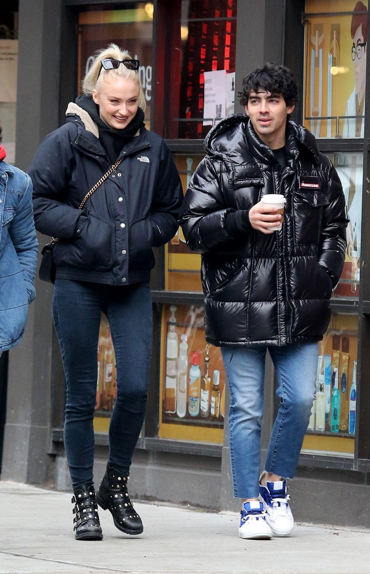 Just How Huge Will Joe Jonas and Sophie Turner s Wedding Be