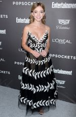 SYDNEY SWEENEY at Entertainment Weekly Pre-sag Party in Los Angeles 01/26/2019