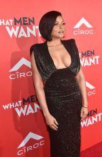 TARAJI P. HENSON at What Men Want Premiere in Los Angeles 01/28/2019