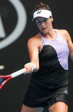 TATJANA MARIA at 2019 Australian Open at Melbourne Park 01/15/2019