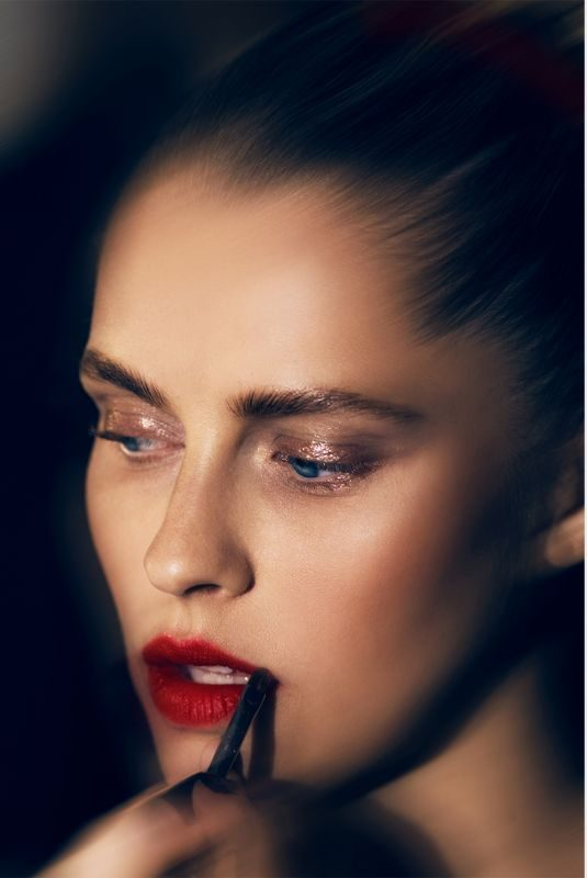 TERESA PALMER for Tomboy Beauty, January 2019