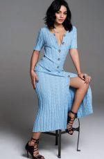 VANESSA HUDGENS in Marie Claire Magazine, Indonesia January/February 2019