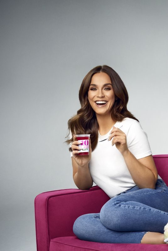 VICKY PATTISON for Fronts Hartley's Campaign, November 2018