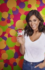 VICKY PATTISON for Hartley