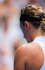 VICTORIA AZARENKA at 2019 Australian Open at Melbourne Park 01/15/2019