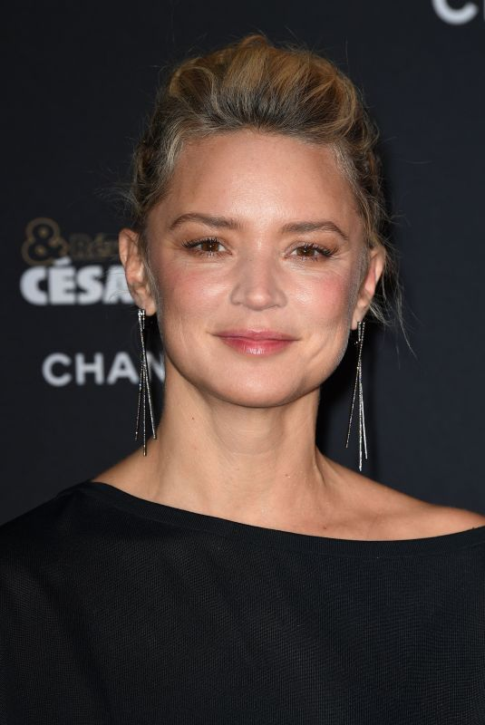 VIRGINIE EFIRA at Cesar – Revelations 2019 in Paris 01/14/2019