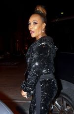 VIVICA FOX at Craig